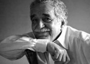 Габриель Гарсиас Маркес