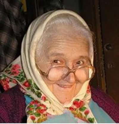 Секрет бабушки