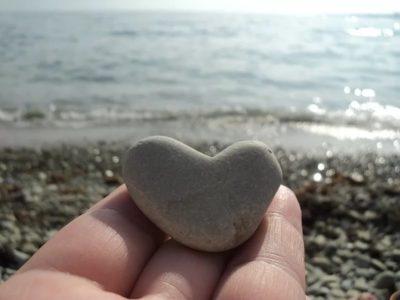 Самый красивый камень