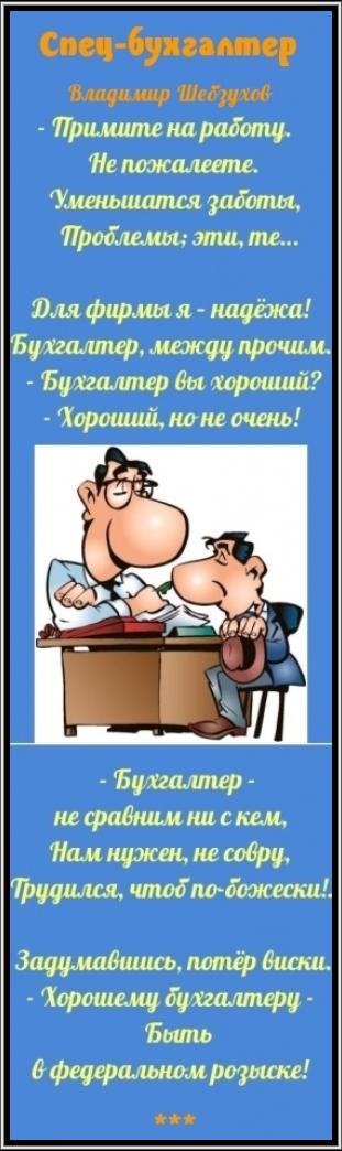 Спец-бухгалтер